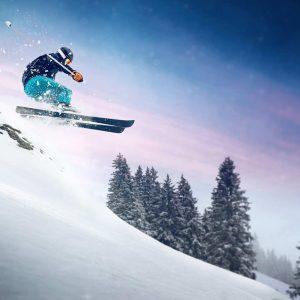 Thanksgiving Ski Deals